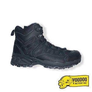 """VooDoo Tactical Men's 6"""" Low Cut Tactical Boots"""